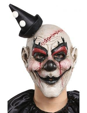 Killjoy Clown Horror Latex Mask