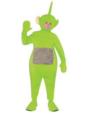 Teletubbies - Adult's Dipsy Fancy Dress Costume