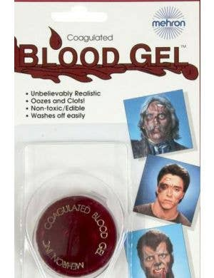 Coagulated Blood Gel -14g