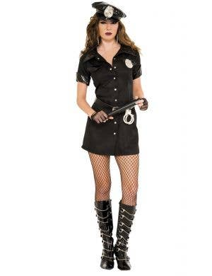 Sexy Women's Officer Sexy Police Officer Costume