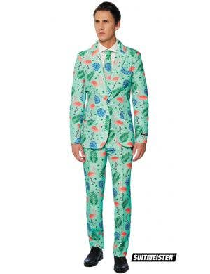 Suitmeister Tropical Novelty Men's Oppo Suit