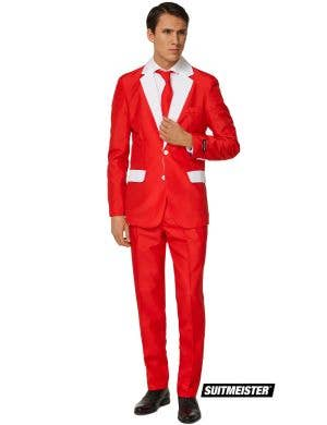 Suitmeister Santa Outfit Men's Oppo Suit