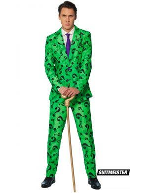 Suitmeister The Riddler Men's Oppo Suit