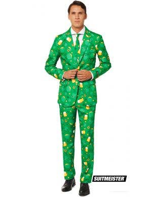 St Patrick's Day  Suitmeister Icons Men's Suit