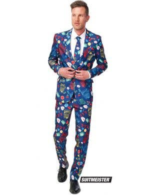Suitmeister Casino Novelty Men's Oppo Suit