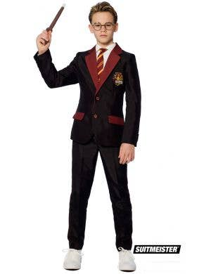 Suitmeister Gryffindor Harry Potter Boy's Oppo Suit