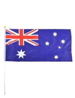 Handheld Aussie Flag 60x30cm Australia Day Flag
