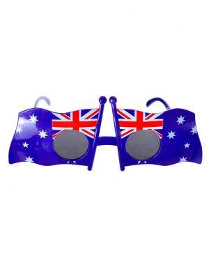 Aussie Flags Novelty Australia Day Sunglasses