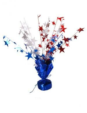 Australian Colours Table Centrepiece Decoration