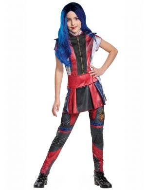 Descendants 3 - Classic Girls Evie Disney Costume