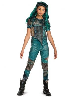 Descendants 3 - Classic Uma Girls Disney Costume