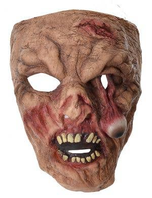 Decaying Corpse Scary Horror Halloween Mask