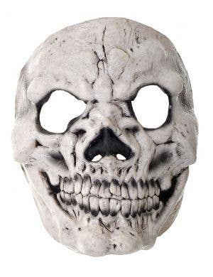 Skull Mask Scary Latex Halloween Mask