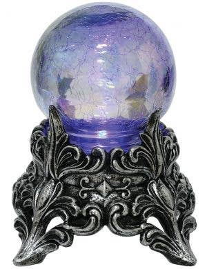 Mystic Light Up Crystal Ball Costume Accessory