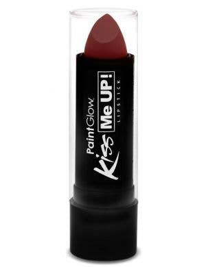 Kiss Me Up Crimson Red Paintglow Lipstick