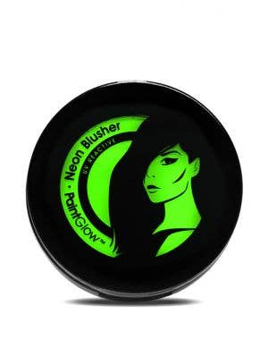 Green UV Neon Blusher Base Image