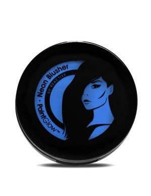 Blue UV Neon Blusher Base Image