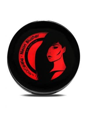 Red UV Neon Blusher Base Image
