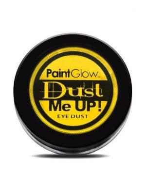 UV Yellow Dust Me Up Eye Dust Base Image