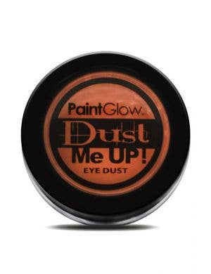 UV Orange Dust Me Up Eye Dust Base Image