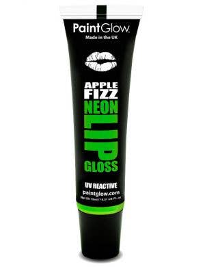 Apple Flavoured Lip Gloss Base Image