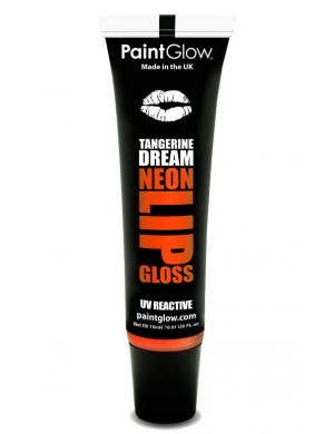 Tangerine Flavoured Lip Gloss Base Image