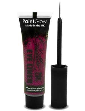 Pink Glitter Me Up Eyeliner base image