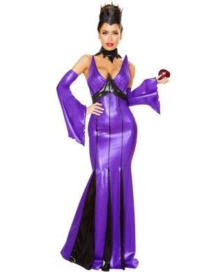 Wicked Queen Maleficent Deluxe Women's Costume