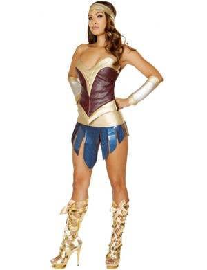 American Heroine Women's Sexy Costume