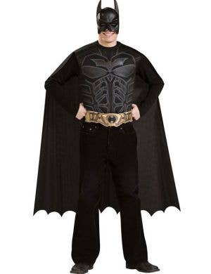 Batman Dark Knight Fancy Dress Costume Adult Accessory Kit