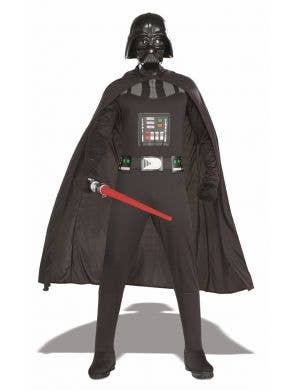 Star Wars Darth Vader Men's Fancy Dress Costume