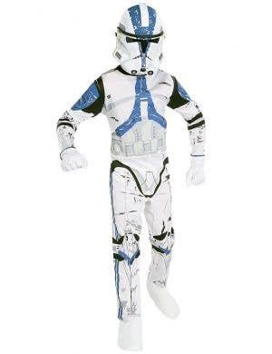 Star Wars Clone Trooper Classic Costume Image 1