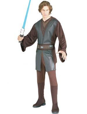 Anakin Skywalker Men's Star Wars Costume