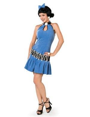 Flintstones Betty Rubble Women's Costume