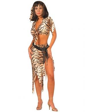 Jungle Jane Women's Sexy Costume