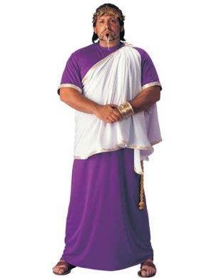 Julius Caesar Plus Size Costume