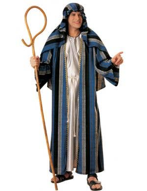 Men's Shepherd Nativity Biblical Christmas Costume