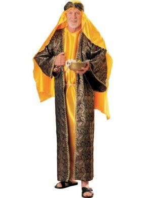Men's Melchior Wise Man Biblical Nativity Christmas Costume