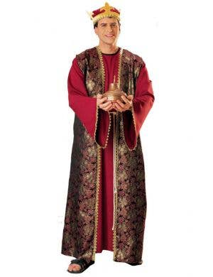 Adults Three Wise Men Christmas Nativity Costume