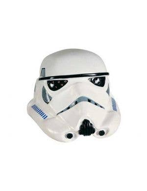 Star Wars - Deluxe Adult's Stormtrooper Costume Mask