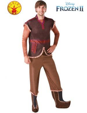 Frozen 2 - Kristoff Men's Fancy Dress Costume