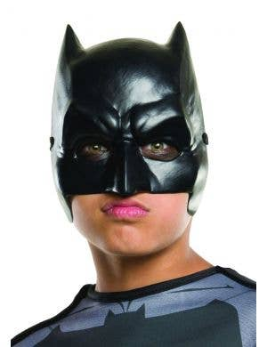 Kid's Dawn of Justice Batman Costume Mask