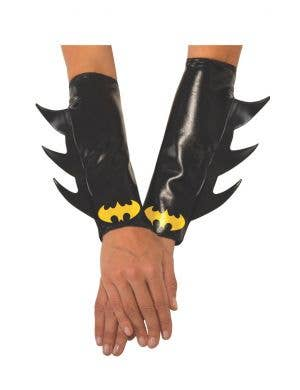 Officially Licensed Adults Batgirl Gauntlets Accessory