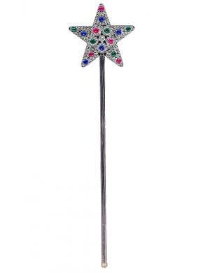 Glinda The Good Witch Light Up Wand Costume Accessory