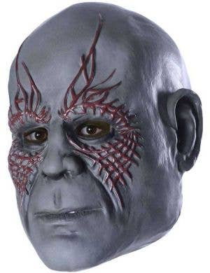 Guardians Of The Galaxy - Kids Drax The Destroyer Mask