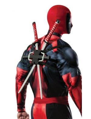 Deadpool Weapon Costume Accessory Kit Main Image