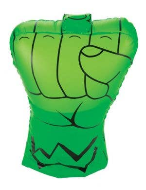 Inflatable Novelty Green Lantern Fist