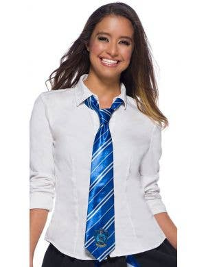 Harry Potter - Ravenclaw House Costume Tie
