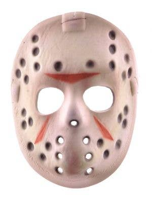 Friday the 13th Jason Hockey Mask