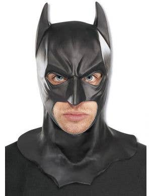 Full Size Adult Batman Mask Fancy Dress Accessory